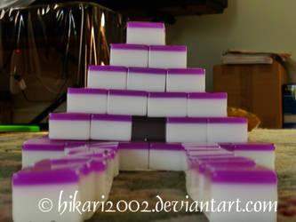 Mah Jong Pyramid 3