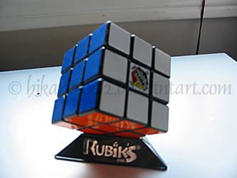 My Rubik's Cube
