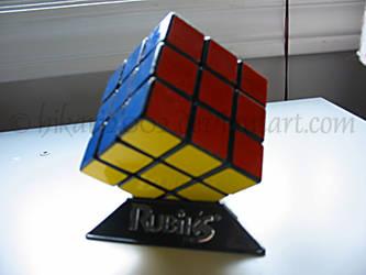 My Rubik's Cube 02