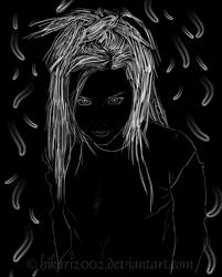 Inverted Version of Amy Lee