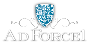 Ad Force1 logo by Nihadov