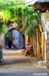 Damascus by Nihadov