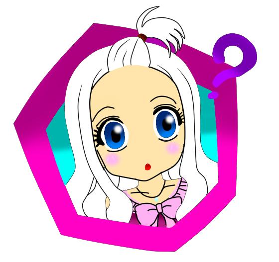 Fairy Tail Mirajane Chibi by Mavis-FT on DeviantArt Fairy Tail Chibi Mirajane