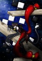 Guardian of the Secret by Kurozora-Konoi