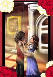 Valentine's Day: Once Upon a Time by Kurozora-Konoi