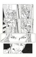 Runaways 27 Page 21
