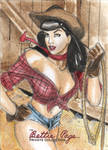 Bettie Page 933