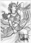 Artemis AP by Csyeung