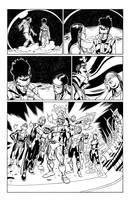 XMENLG2012009009 inks by Csyeung