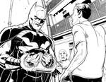 Batman Annual 2 page 2_3