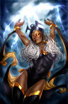 Storm Final Colored