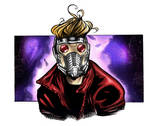 Starlord Colors