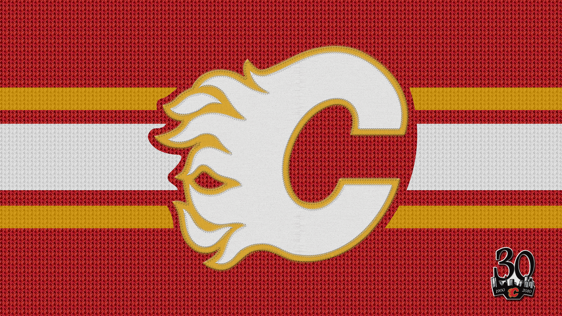 Calgary Flames 30th Jersey By Bruins4life On Deviantart
