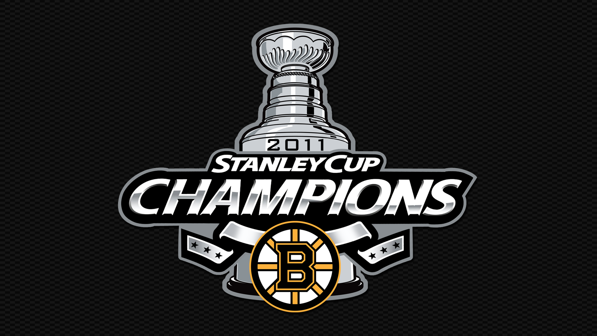 2011 Stanley Cup Champions 2 By Bruins4Life