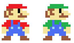 Mario And Luigi Superstar Saga 8-bit Music - Boss Battle - YouTube