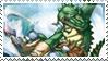 Dandy Stamp by Dandyplz