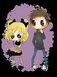 CP - Julie and Dereck