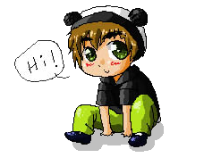 Pixel attempt 2 by Hep-Hap