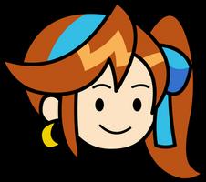 Athena Cykes Icon