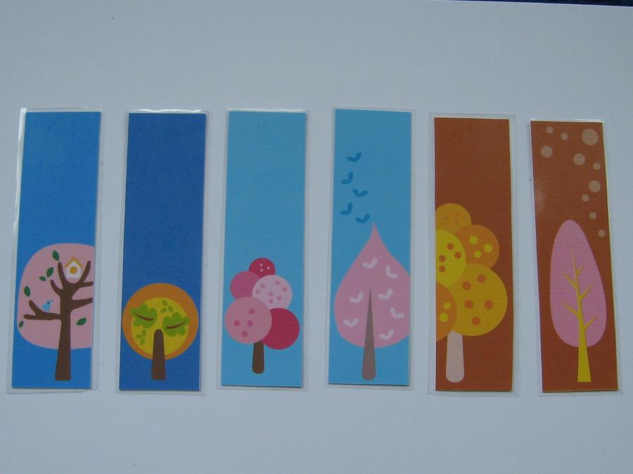 bookmark designs 1 by skookyspry on deviantart