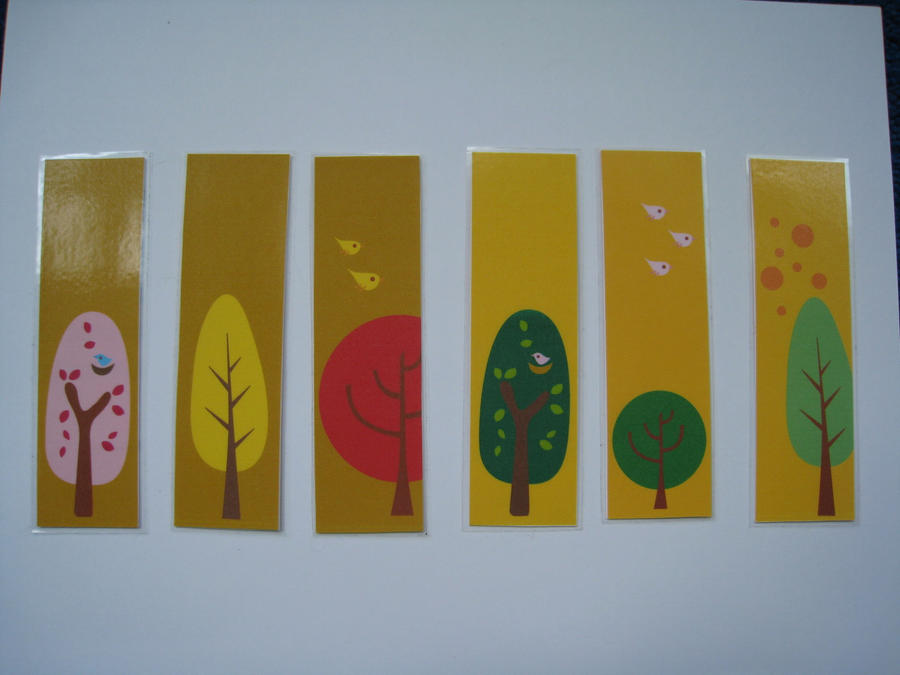 bookmark designs 2 by skookyspry on deviantart