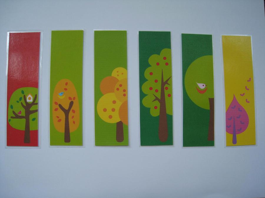 bookmark designs 3 by skookyspry on deviantart