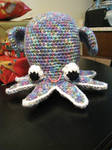 Dexter the Dumbo Octopus