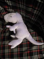 Dino Love by skookyspry