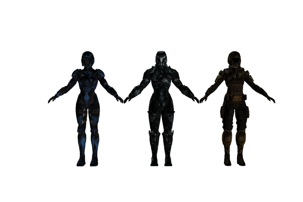Render for Camoflauge edition by survivor686