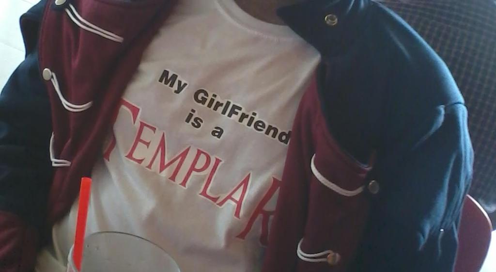 Couple Shirt for him by faith-xuan