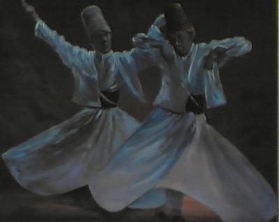 semazenler by sufi600