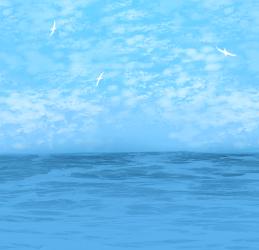The Ocean by theeliell