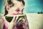 Mmm Mmm Watermelon.