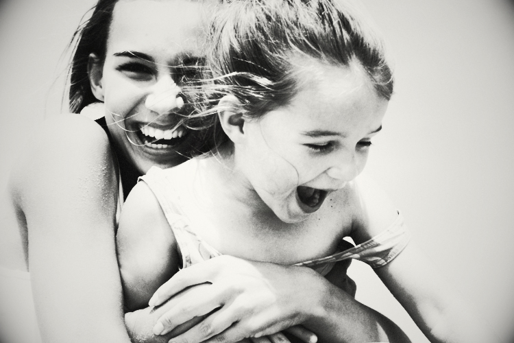 Laughter by ByLaauraa