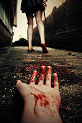 she's a killer by ByLaauraa