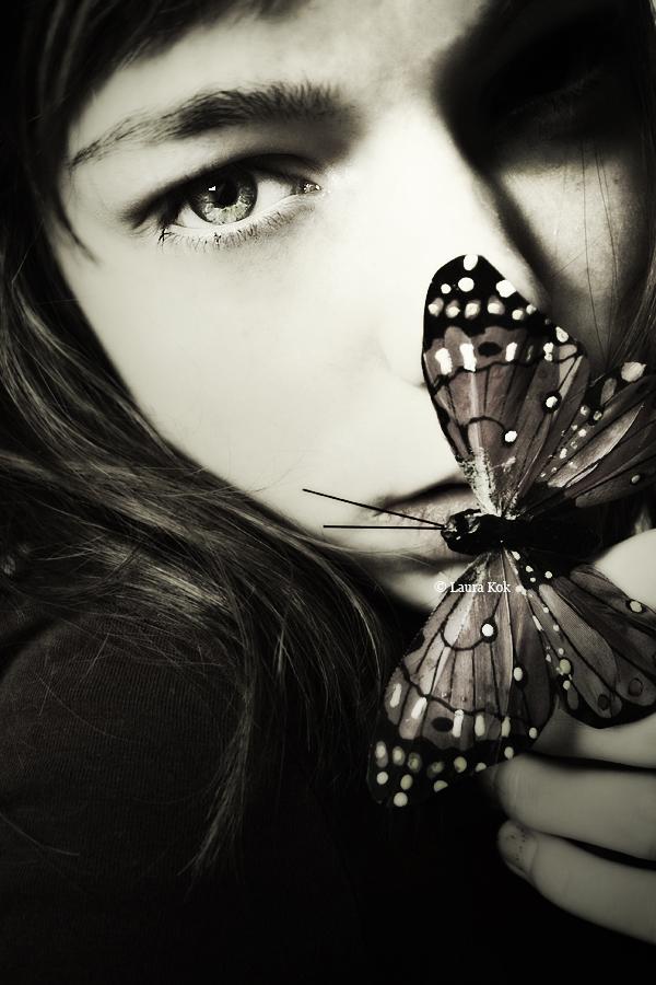 Wings of a Butterfly by ByLaauraa