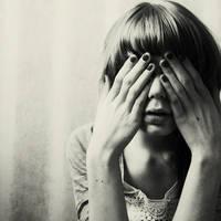 Today I closed my eyes by ByLaauraa