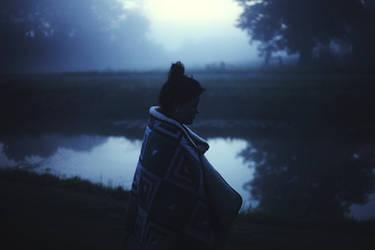 before dawn by ByLaauraa