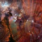 Kozmic Osmosis