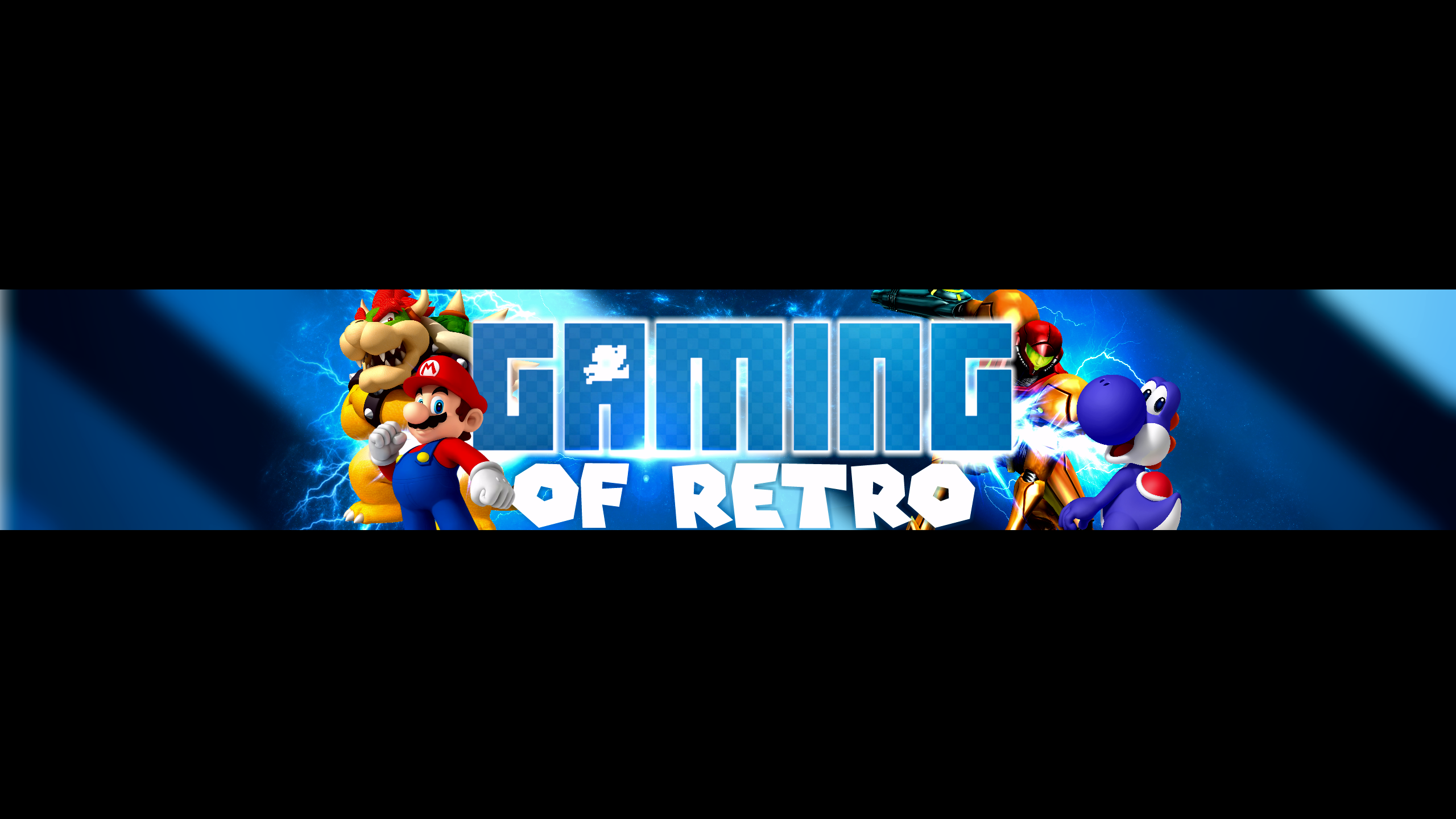 2560x1440 Gaming Wallpaper For Youtube Channel