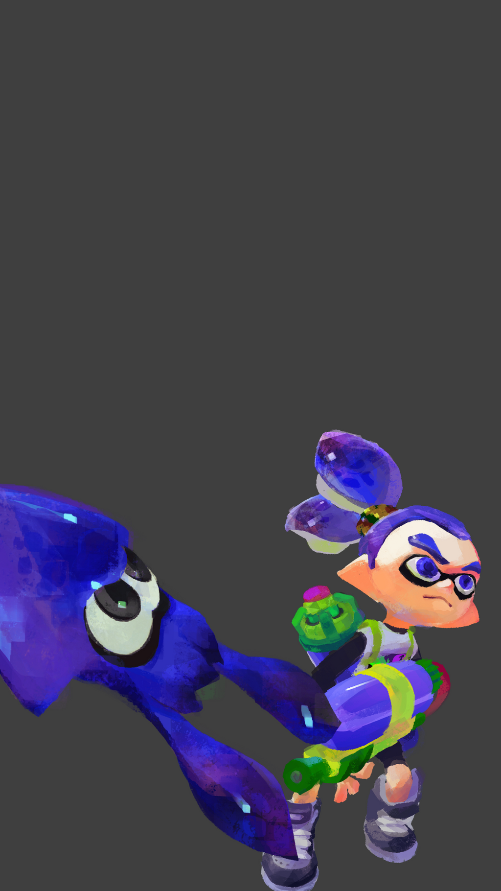 splatoon wallpaper by xxzicexx - photo #24