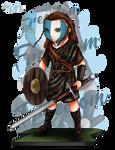 [Fanart] | William Wallace