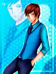 [AT] Boy in Blue