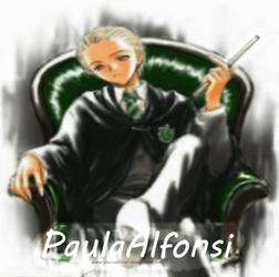 Draco Malfoy ID ^O^ by PaulaAlfonsi