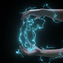 Lightning Hands