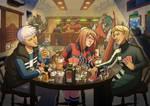 54 - Poker Night