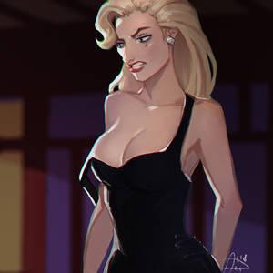 Helga Sinclair