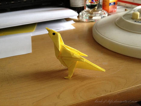 Little Canary