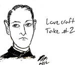 Lovecraft Take # 2