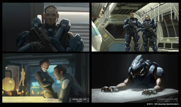 Halo 4 Spartan colour keys 03